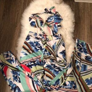 Pants - 2 piece outfit